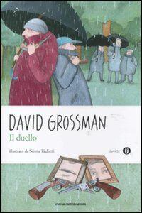 Libro Il duello David Grossman