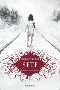 Libro Sete Christopher Pike