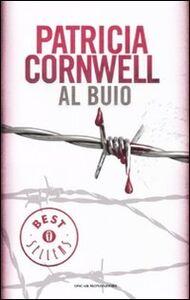 Libro Al buio Patricia D. Cornwell
