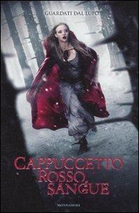 Cappuccetto Rosso sangue - Blakley-Cartwright Sarah - wuz.it
