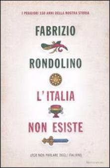Ascotcamogli.it L' Italia non esiste (per non parlare degli italiani) Image