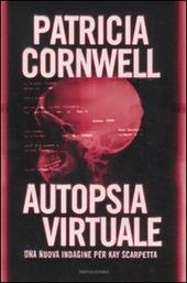 Autopsia virtuale copertina