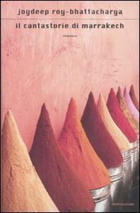 Il cantastorie di Marrakech