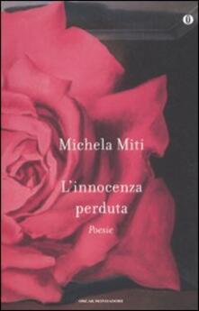 Premioquesti.it L' innocenza perduta Image