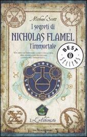 L' alchimista. I segreti di Nicholas Flamel, l'immortale. Vol. 1