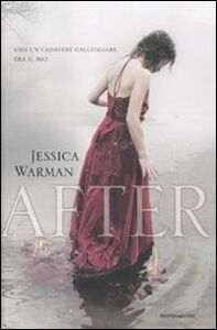Libro After Jessica Warman