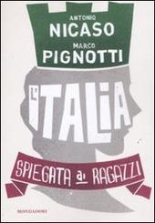 L' Italia spiegata ai ragazzi