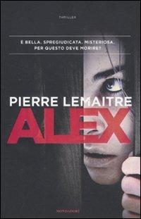 Alex - Lemaitre Pierre - wuz.it