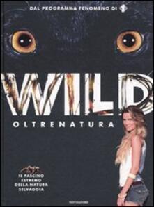 Antondemarirreguera.es Wild. Oltrenatura Image