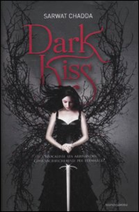 Libro Dark kiss Sarwat Chadda