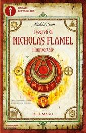 Il mago. I segreti di Nicholas Flamel, l'immortale. Vol. 2