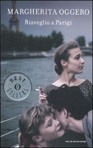 Libro Risveglio a Parigi Margherita Oggero