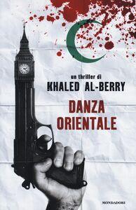 Libro Danza orientale Khaled Al-Berry