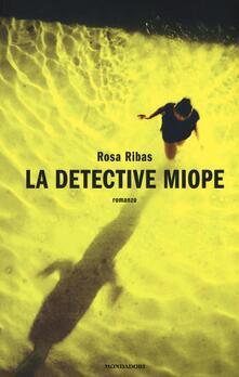 La detective miope.pdf