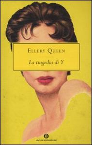 Libro La tragedia di Y Ellery Queen
