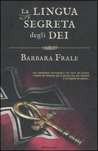 Libro La lingua segreta degli dei Barbara Frale
