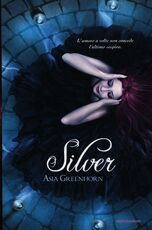 Libro Silver Asia Greenhorn