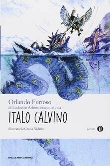 «Orlando furioso» di Ludovico Ariosto raccontato da Italo Calvino.pdf