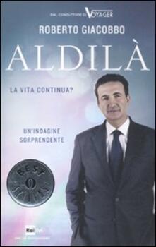 Amatigota.it Aldilà. La vita continua? Image