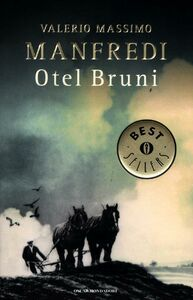 Libro Otel Bruni Valerio M. Manfredi