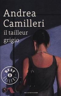 Il Il tailleur grigio - Camilleri Andrea - wuz.it