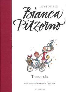 Libro Tornatràs Bianca Pitzorno