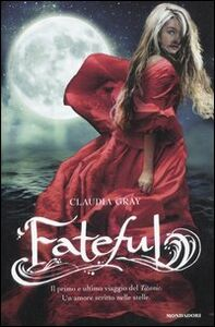 Libro Fateful Claudia Gray