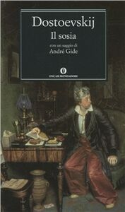 Libro Il sosia Fëdor Dostoevskij