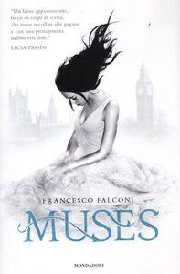 Libro Muses Francesco Falconi