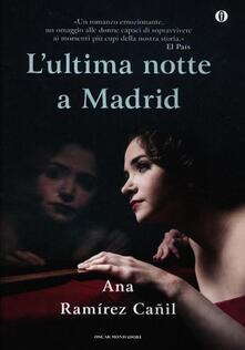 Listadelpopolo.it L' ultima notte a Madrid Image
