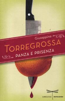 Fondazionesergioperlamusica.it Panza e prisenza Image