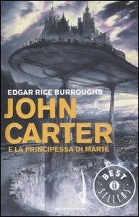 John Carter e la principessa di Marte - Burroughs Edgar R. - wuz.it