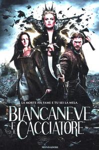 Libro Biancaneve e il cacciatore Lily Blake