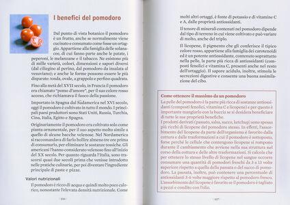 Libro La vera dieta anticancro in 100 ricette golose David Khayat , Caroline Rostang 3