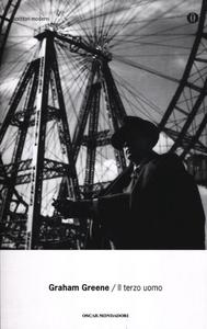 Libro Il terzo uomo Graham Greene
