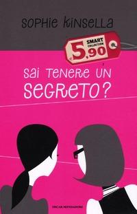 Sai tenere un segreto?
