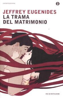 La trama del matrimonio.pdf