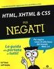 HTML, XHTML & CSS pe