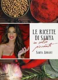 Le Le ricette di Samya in salsa piccante - Abbary Samya - wuz.it