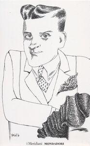 Foto Cover di Romanzi, Libro di Francis Scott Fitzgerald, edito da Mondadori