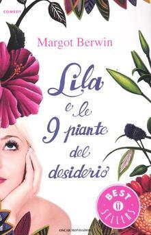 Daddyswing.es Lila e le 9 piante del desiderio Image