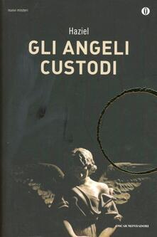 Filippodegasperi.it Gli angeli custodi Image