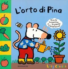 Listadelpopolo.it L' orto di Pina Image