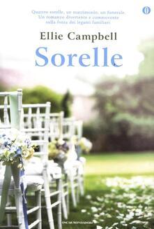 Promoartpalermo.it Sorelle. Ediz. speciale Image