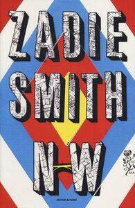 Foto Cover di NW, Libro di Zadie Smith, edito da Mondadori