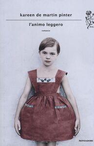 Libro L' animo leggero Kareen De Martin Pinter