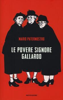 Grandtoureventi.it Le povere signore Gallardo Image