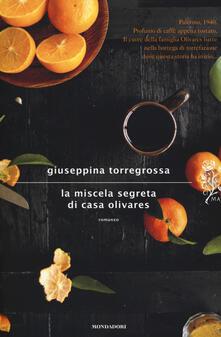 Ascotcamogli.it La miscela segreta di casa Olivares Image
