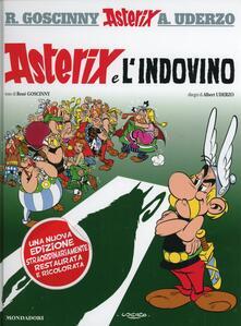 Mercatinidinataletorino.it Asterix e l'indovino Image