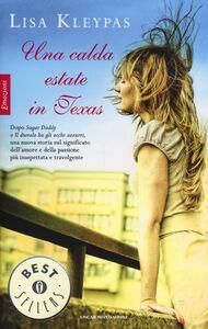 Libro Una calda estate in Texas Lisa Kleypas